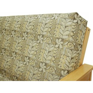 Swoon Pebble Box Cushion Futon Slipcover