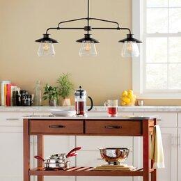 kitchen lighting - Kitchen Light Fixtures