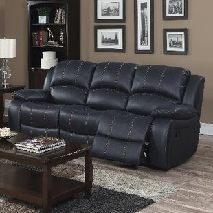 Coupon Emilie Reclining Sofa by Red Barrel Studio Reviews (2019) & Buyer's Guide