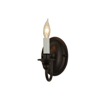 Meyda Tiffany Metro Fusion La Spiaggia 1 Light Flush Mount Wayfair