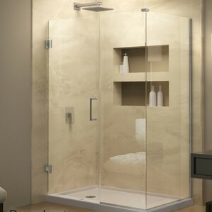 Shower Stalls & Enclosures You\'ll Love | Wayfair