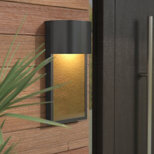 Eastwood LED Outdoor Sconce By Brayden Studio Outdoor Lighting