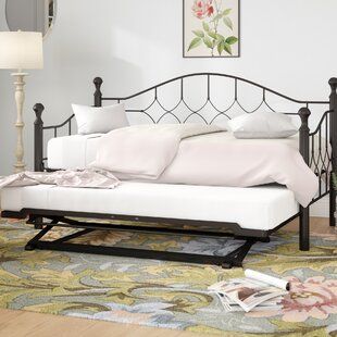 Darby Home Co Cromkill Daybed with Trundle