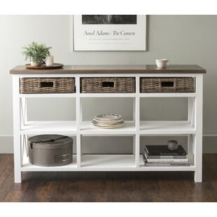 Cleveland Console Table by..