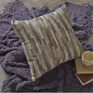 Gerstner Cotton Throw Pillow
