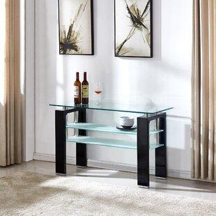 Deals Perla Console Table ByOrren Ellis