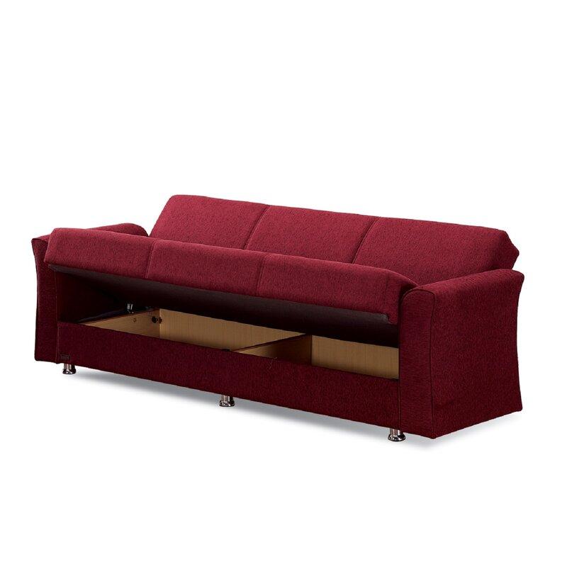 Beyan Ohio Sleeper Sofa & Reviews | Wayfair
