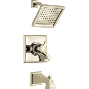 Superbe Polished Nickel Shower Faucets Youu0027ll Love   Wayfair