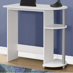 Desk by Monarch Specialties Inc. Cheap