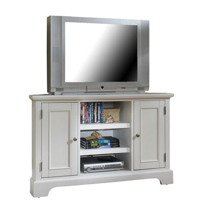 """Roslyn TV Stand for TVs up to 49"""" by Alcott Hill"""
