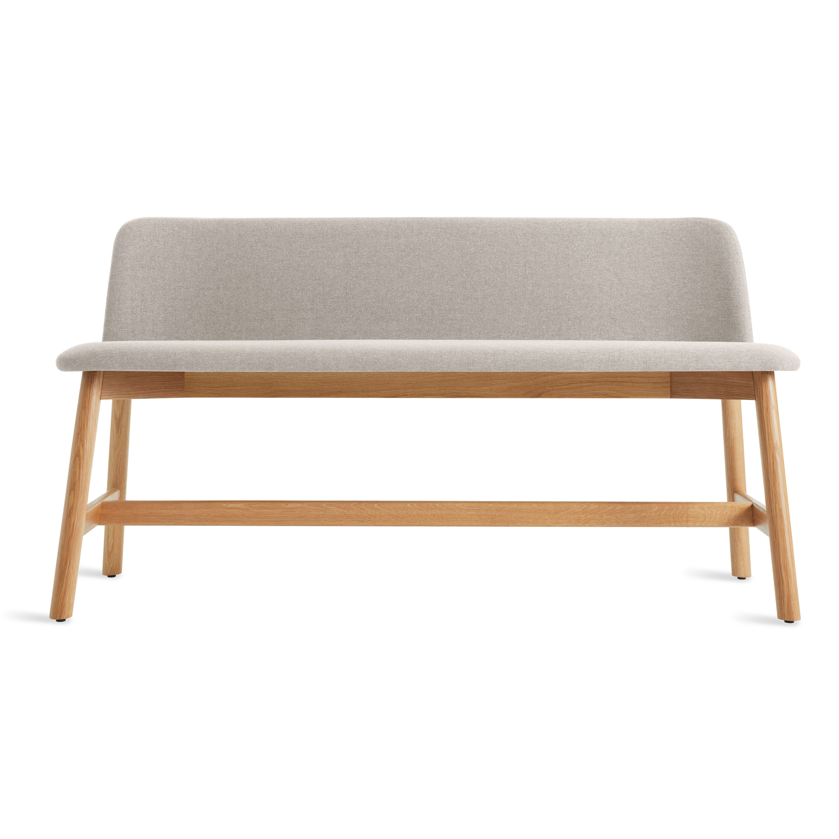 Blu Dot Chip Upholstered Bench Wayfair