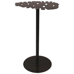 Cyrus Iron Pine Cone Pub Table..