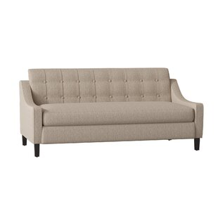 Walden Two-Seater Sofa by Wayfair Custom Upholstery™ Modern