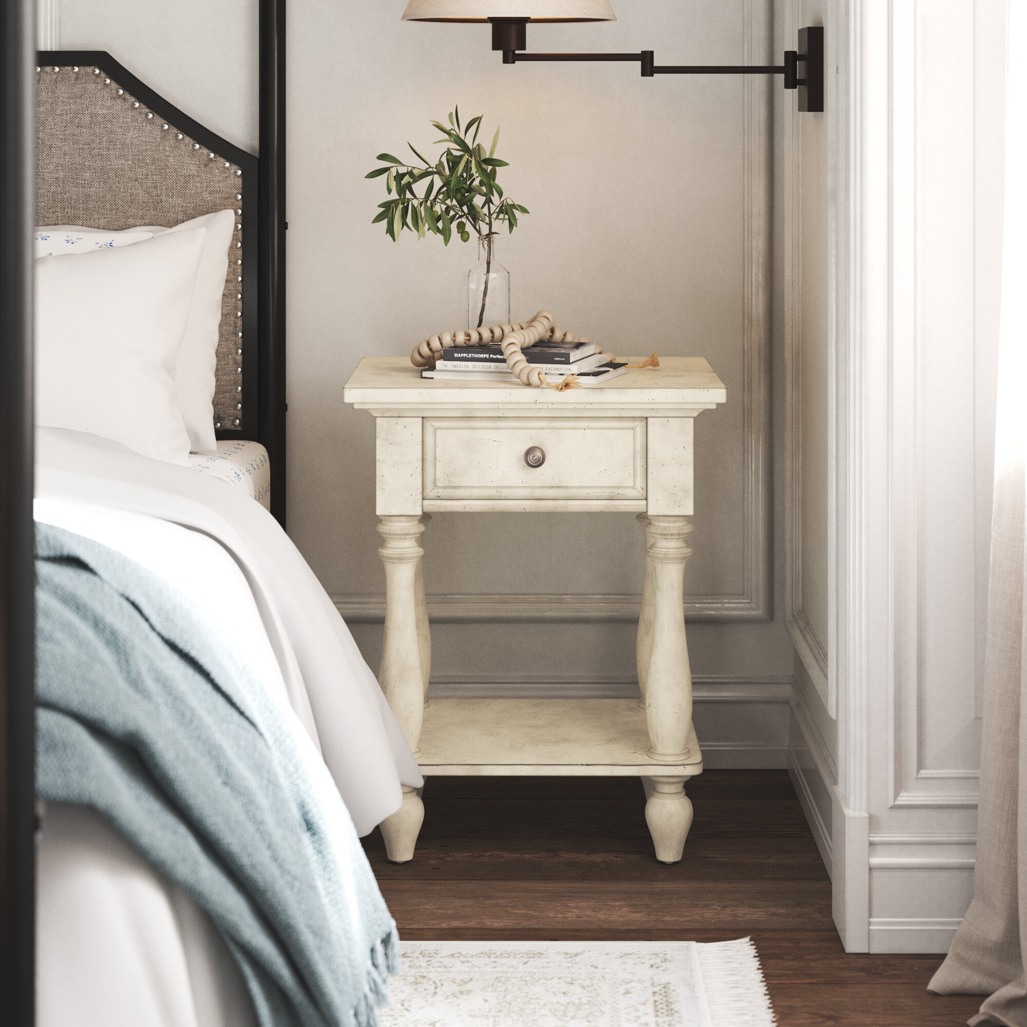 Wayfair Coastal Nightstands You Ll Love In 2021