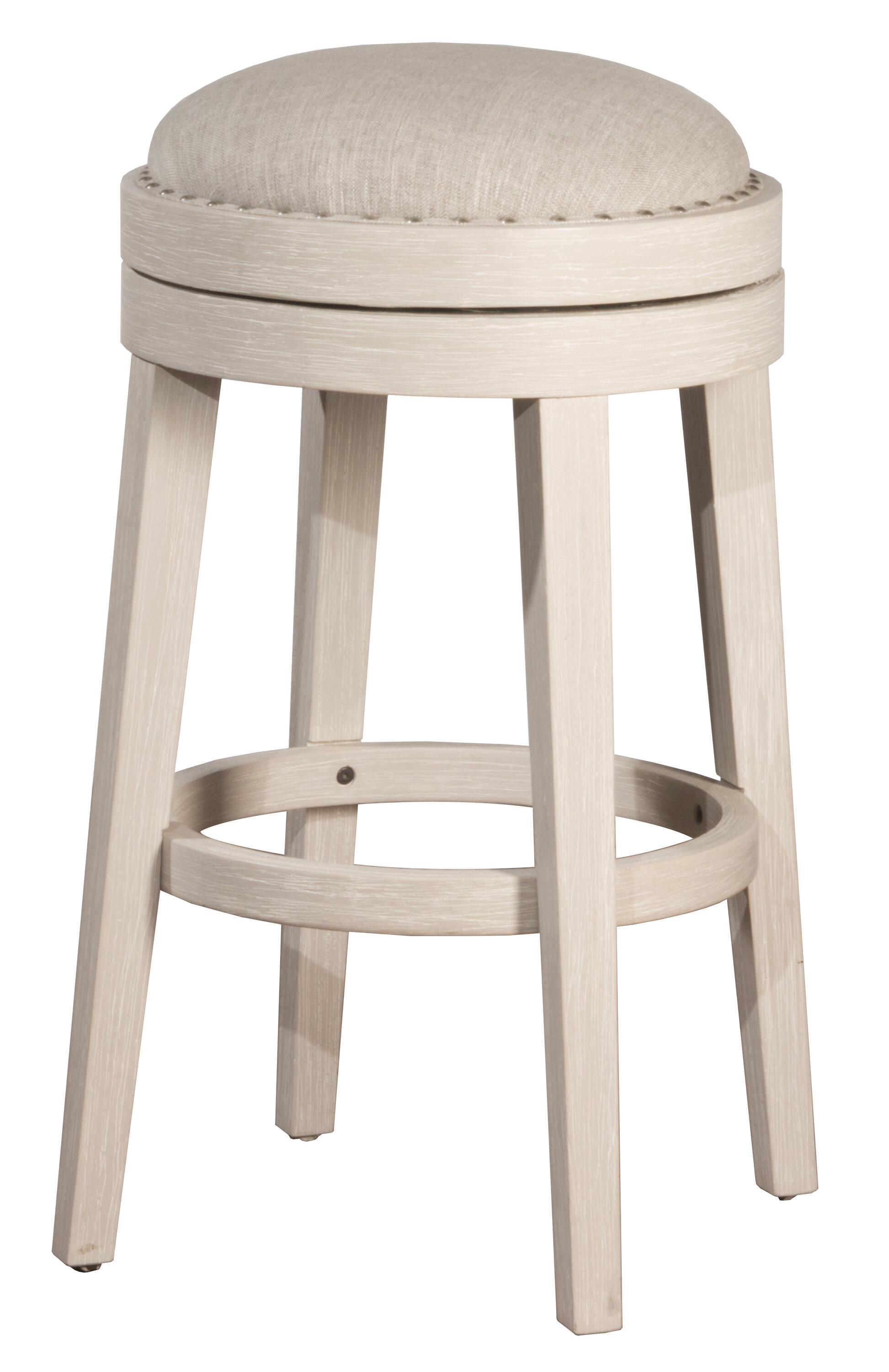 Excellent Rosecliff Heights Montpelier 26 Swivel Bar Stool Wayfair Bralicious Painted Fabric Chair Ideas Braliciousco