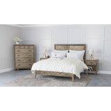 Clift Platform 4 Piece Bedroom Set by Loon Peak®