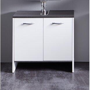 Allura 60cm Under Sink Storage Unit By 17 Stories