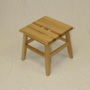 Very Small Wooden Stools Wayfair