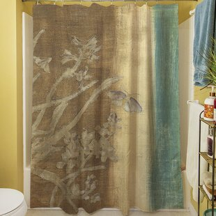 Analisa Single Shower Curtain