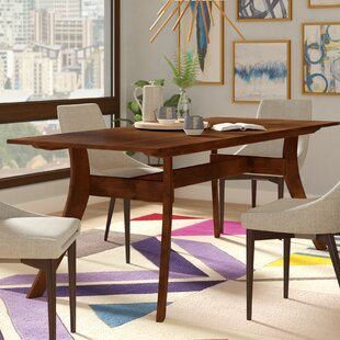 Mesa Rectangular Dining Table Langley Street