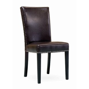 Lymingt Upholstered Dining Chair Set of 2 by Darby Home Co