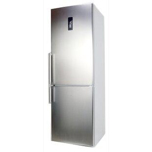 10.8 cu. ft. Energy Star Bottom Freezer Refrigerator with LED by Equator