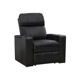 Fine Fairfax Power Recliner Machost Co Dining Chair Design Ideas Machostcouk