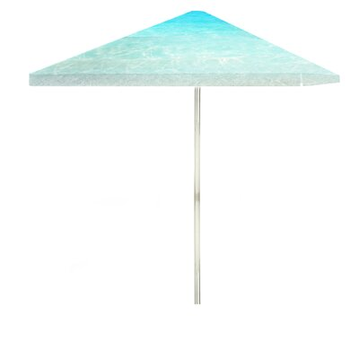 6 Square Market Umbrella by Best of Times Best Choices
