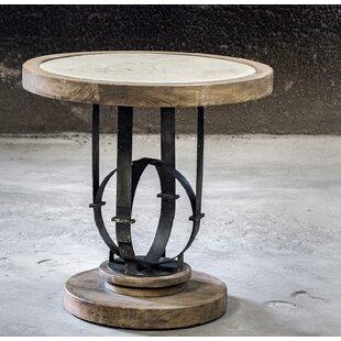 Kia End Table