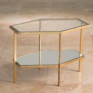 Willa Arlo Interiors Rozell End Table
