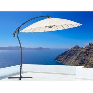 Orren Ellis Zariah 8.5' Cantilever Umbrella