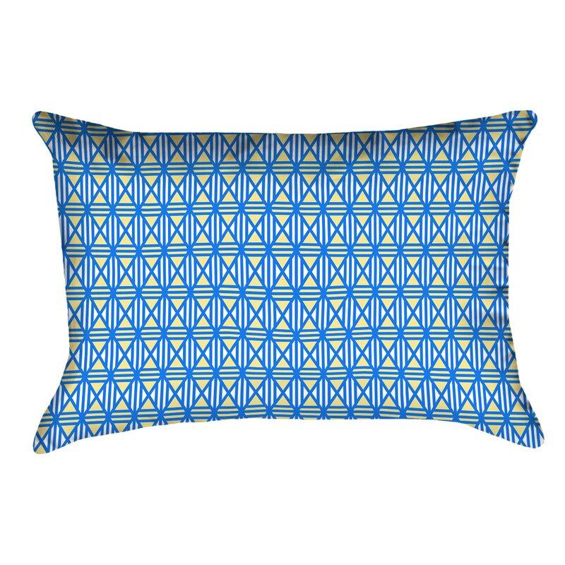 Latitude Run Avicia Pillow Cover