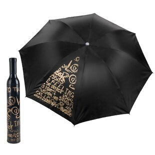 Hawkesbury Wine Bottle 3' Beach Umbrella