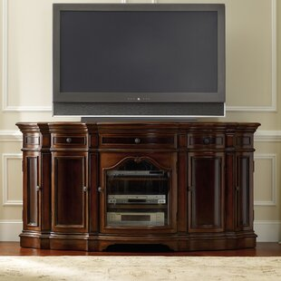 TV Stand for TVs up to 70 by Hooker Furniture