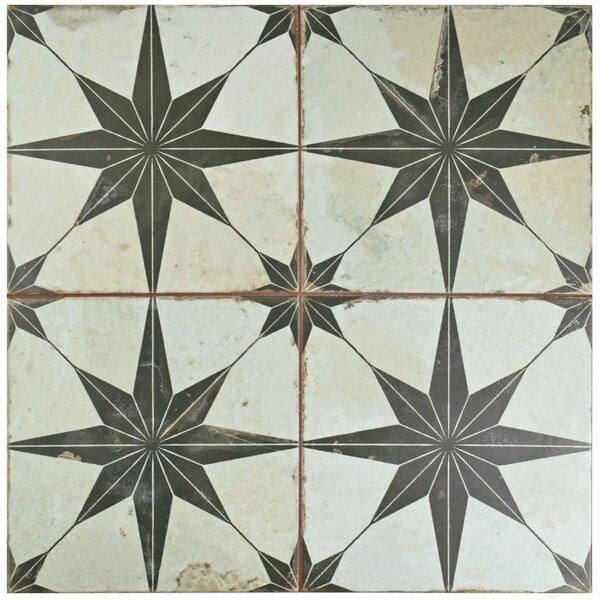 Vintage Bathroom Floor Tile Wayfair