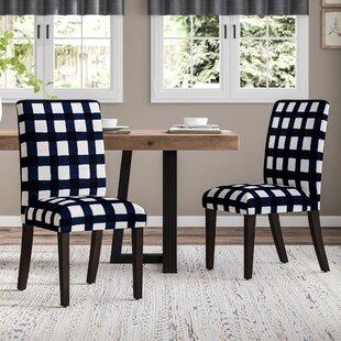 Linnet Backwoods Side Chair by Laurel Foundry Modern Farmhouse