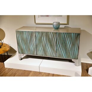 Hart Console TV Stand by Rosecliff Heights