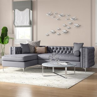 Sayali Contemporary Sectional