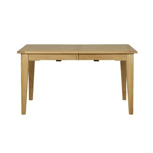 Samira Extendable Dining Table By August Grove