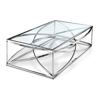 Affordable Price Kayleigh Coffee Table by Orren Ellis Reviews (2019) & Buyer's Guide