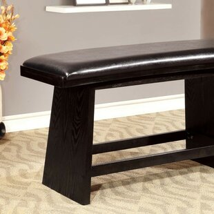 Kiernan Upholstered Dining Bench by Red B..