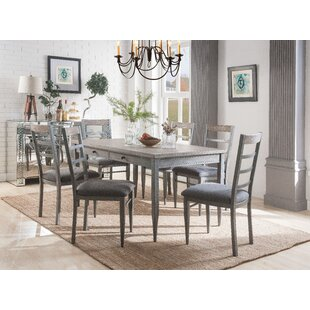 Beulah 7 Piece Dining Set