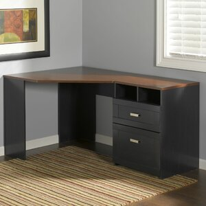 Estrada Reversible Corner Desk