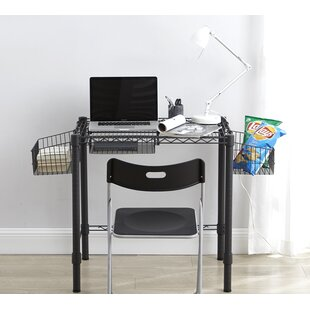Rebrilliant Burroughs Writing Desk
