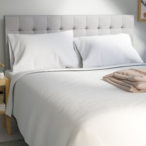 Patric 1500 Thread Count 100% Egyptian-Quality Cotton Sheet Set