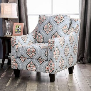 Canora Grey Mclaughlin Armchair