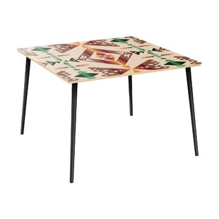 Reinhold Dining Table World Menagerie