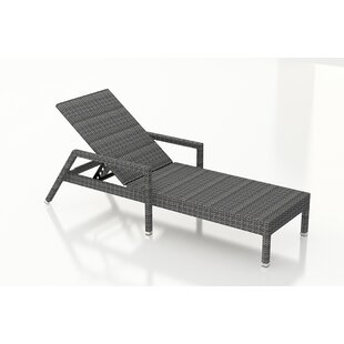 Hobbs Reclining Chaise Lounge