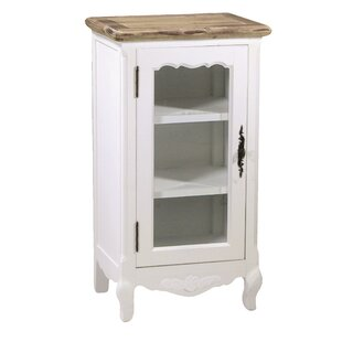 Deluna Standard China Cabinet By Fleur De Lis Living