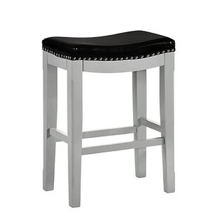 Best Price Atticus 24 Bar Stool by Charlton Home Reviews (2019) & Buyer's Guide